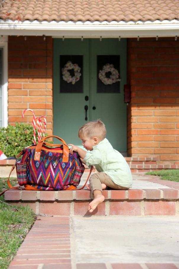 nena bag giveaway