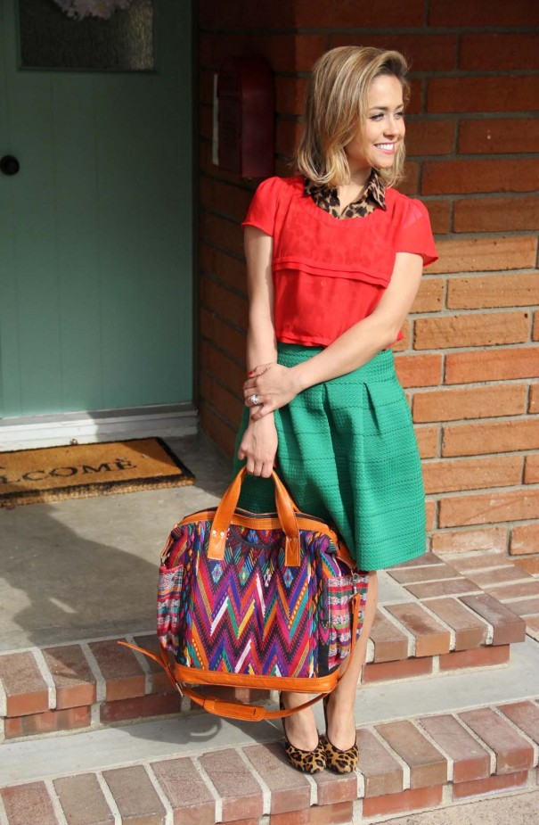 nena & co daybag 2 giveaway