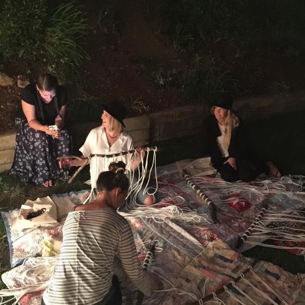 craft picnic
