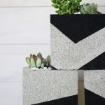 diy cinder block tutorial