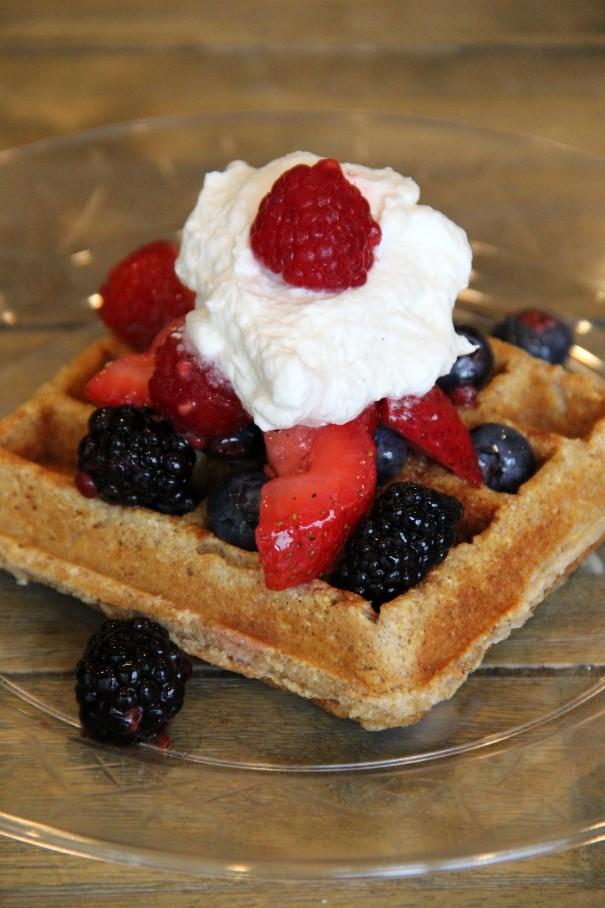 cass shower waffle
