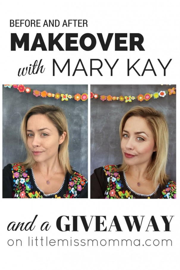 mary kay august
