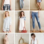 best of anthropologie sale