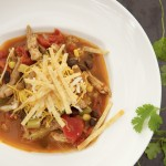 1-Chicken Tortilla Soup