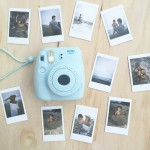 DIY INSTAX Photo Mobile