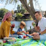 Memory Making: Family Picnic