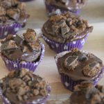 Girl Scouts® Thin Mints® Cupcake Recipe