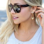Sunglasses Style: My favorite looks with Maui Jim