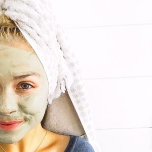 DIY All Natural Detox Face Mask