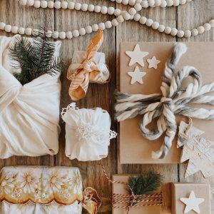 Fun Gift Wrapping Ideas and Inspiration